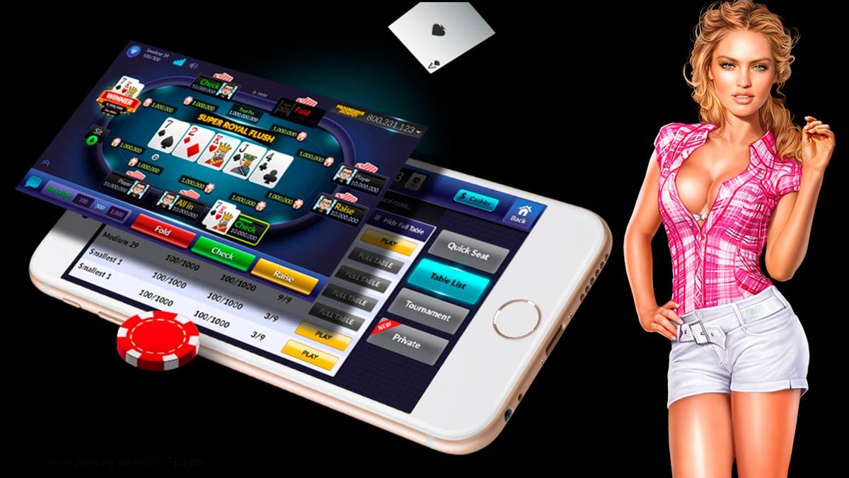Beste Online-Casinos mit echtem Geld