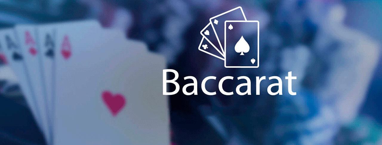 Strategien zum Gewinnen beim Online-Baccarat
