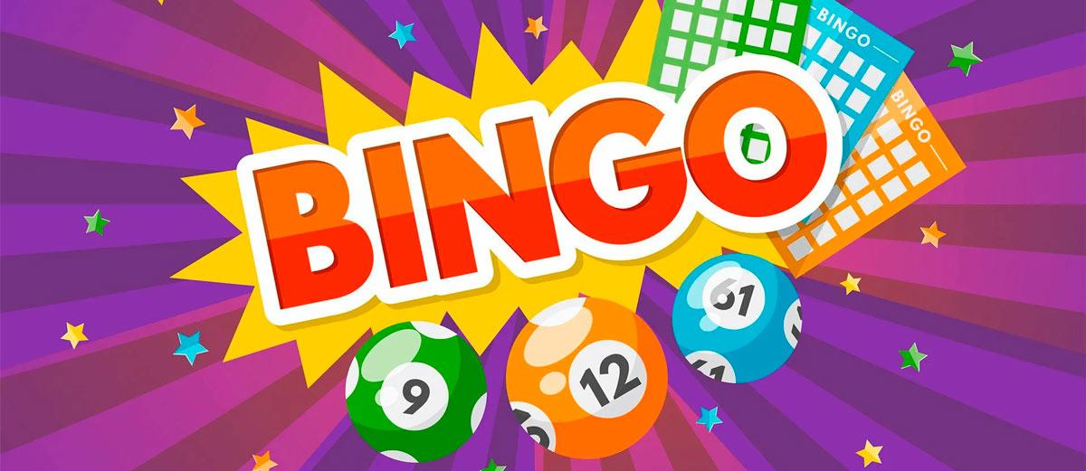 Video-Bingo-Spiele